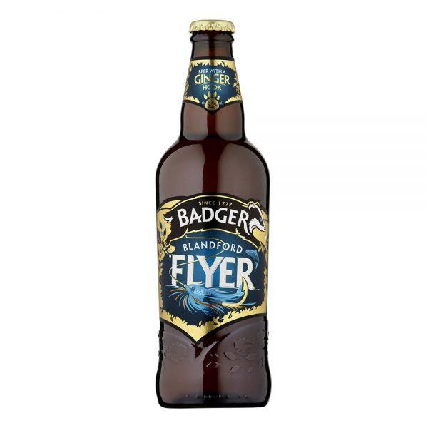 """Badger, """"Blandford Flyer"""""""