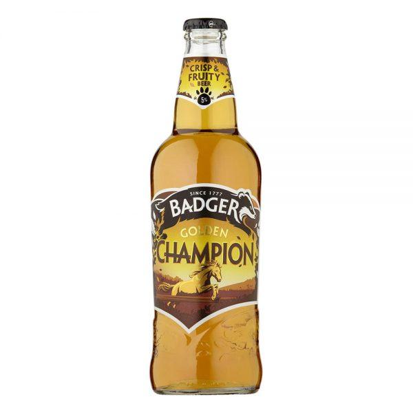 Bager Golden Champion