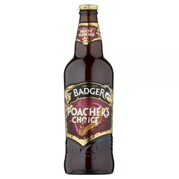 """Badger """"Poacher's Choice"""""""